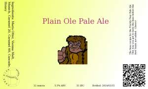 PlainOlePaleAle-label